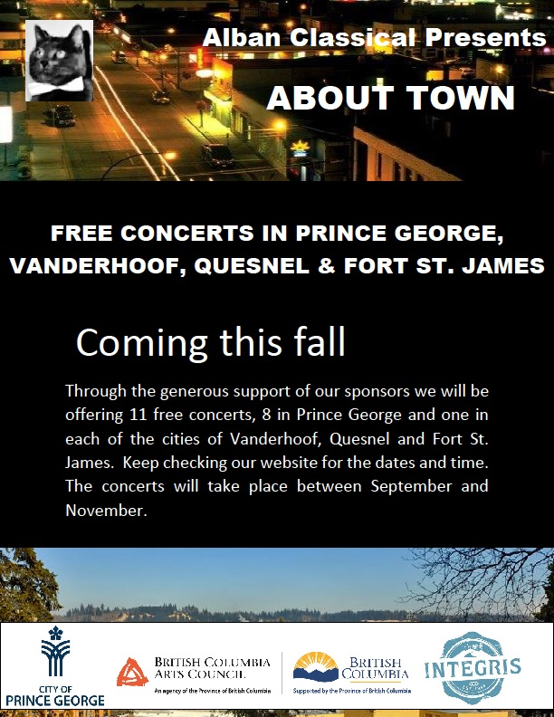 Free Community Concerts