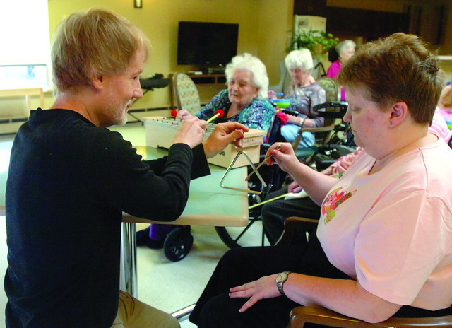 Care home programs